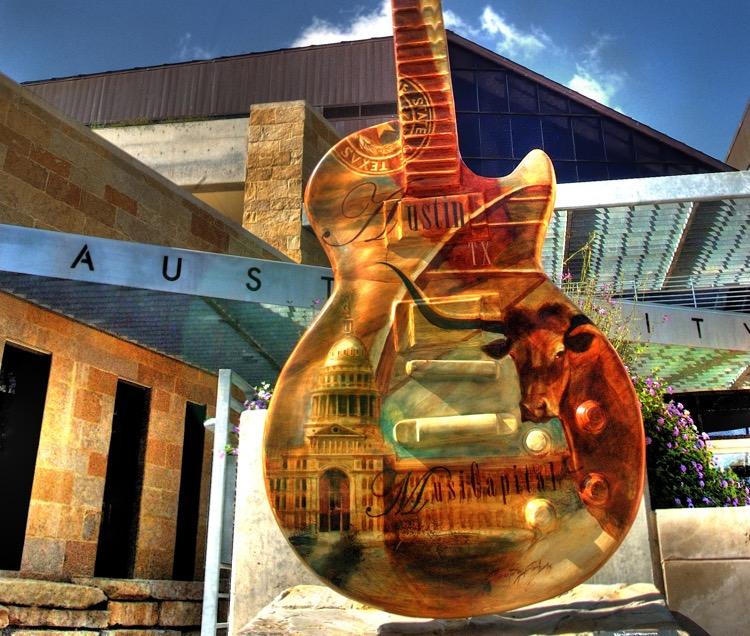 How Do You Build the Next Austin, Texas? – Digital Music NewsDigital Music News
